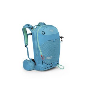 Osprey Kresta 20 Backpack Women blue/turquoise